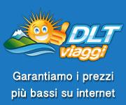 DLT Viaggi: garanzia del prezzo più basso su internet