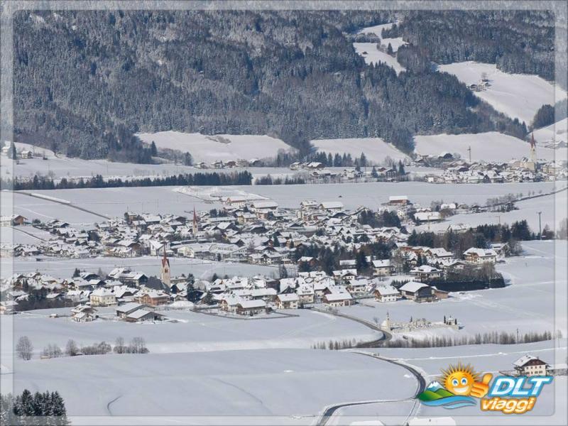 Valdaora Hotel Villa Tirol