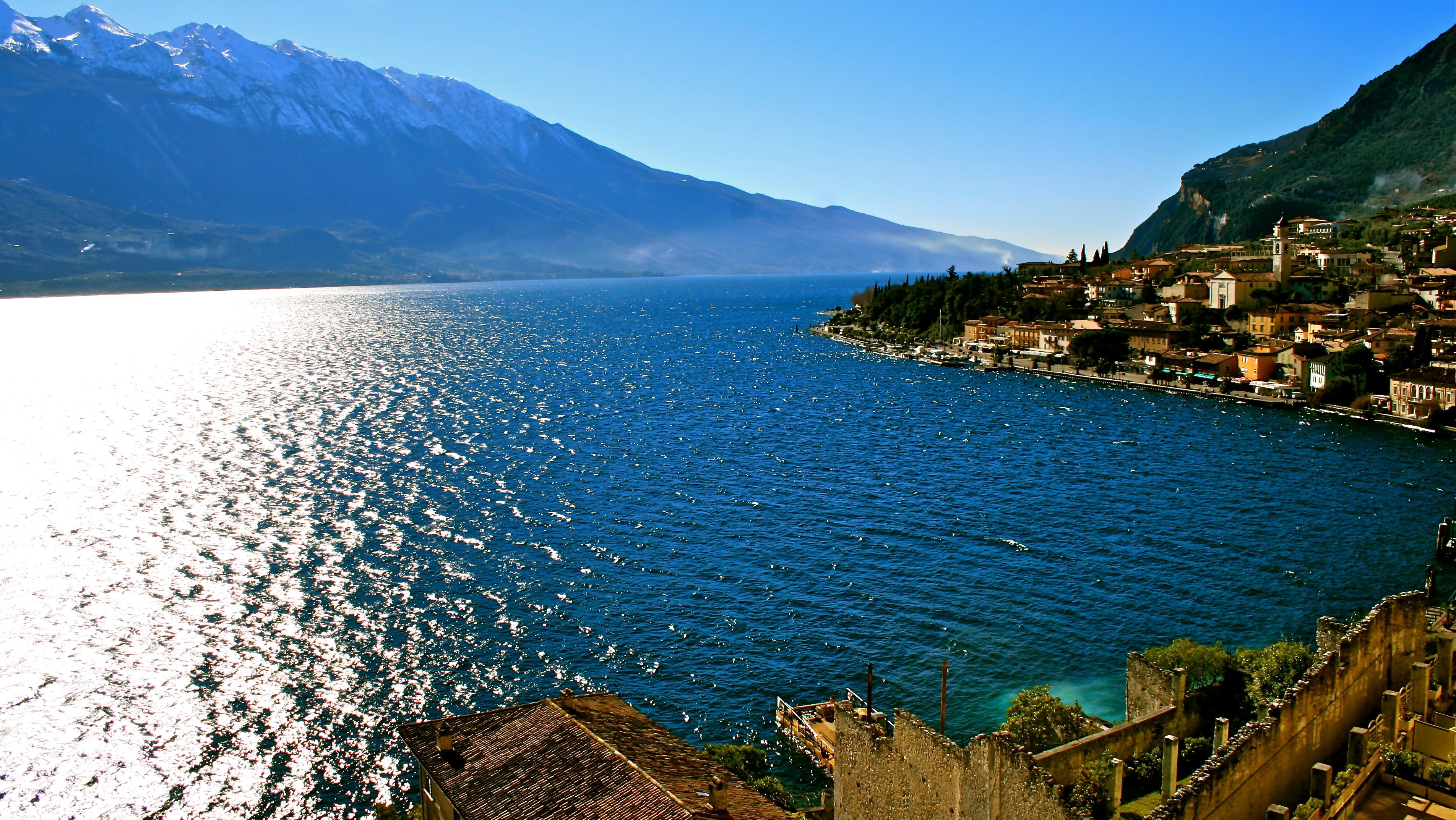 Lago di Garda: tra storia e bellezze naturalistiche | Magazine | DLT ...