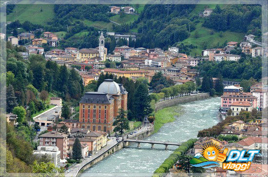 San Pellegrino Terme Hotel Centrale