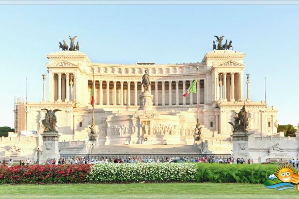 Dlt viaggi vacanze low cost hotel e appartamenti in italia prenota la tua vacanza - Hotel giardino d europa roma rm ...