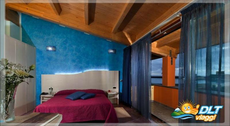 Hotel Al Gabbiano Bosa Marina Sardegna Dlt Viaggi