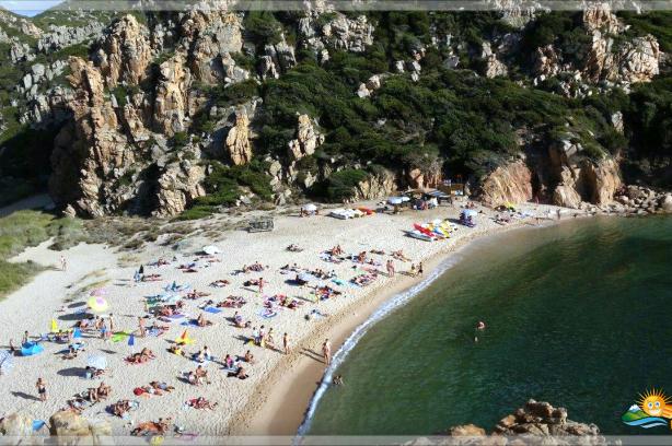 Villaggio turistico costa paradiso costa paradiso for Villaggio turistico sardegna