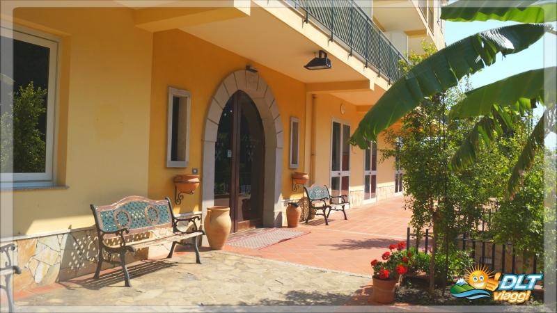 Villa Ridente Club San Giorgio Di Gioiosa Marea Me