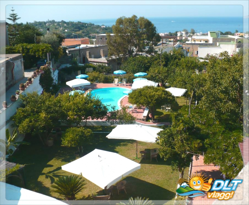 Hotel Savoia Procida Campania Dlt Viaggi