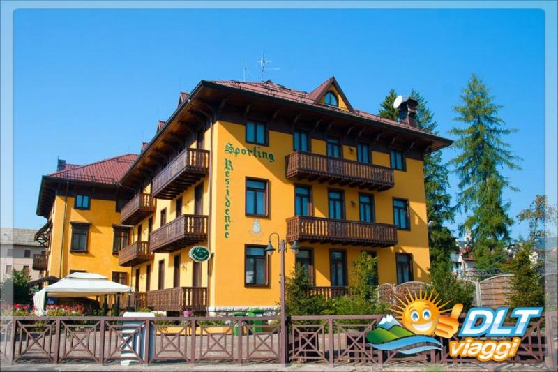Hotel Asiago Mezza Pensione