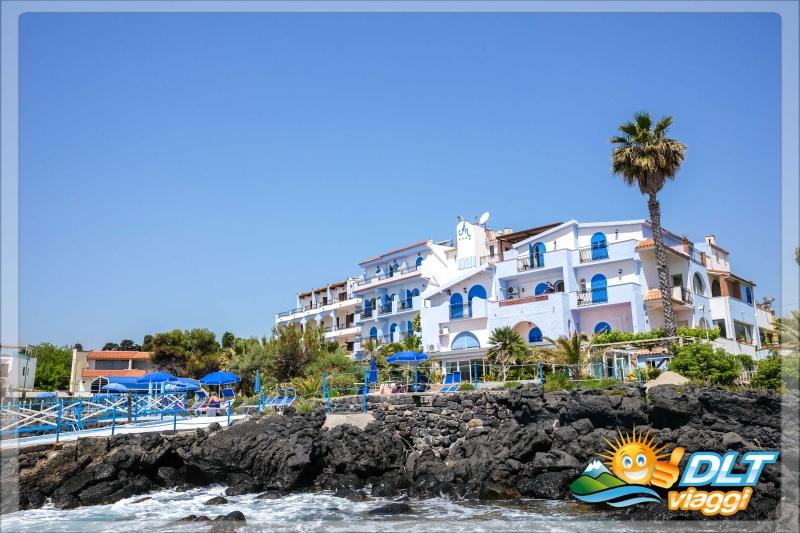 Hotel nike giardini naxos sicilia dlt viaggi