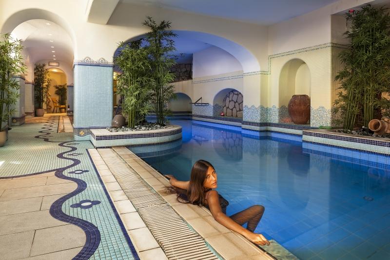 Ischia Hotel Castiglione Village Und Spa