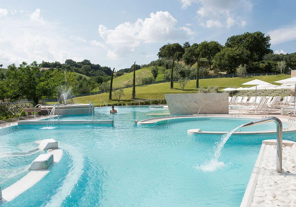 HOTEL MEDITERRANEO | Chianciano Terme, Toscana | DLT Viaggi
