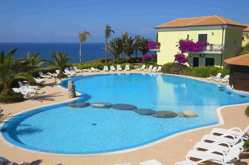 Villaggio Hotel Lido San Giuseppe Briatico Calabria