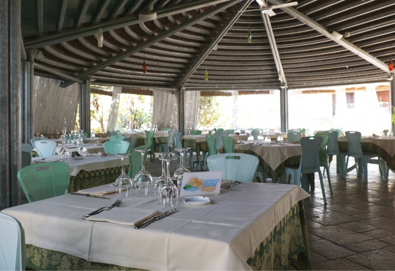 Hotel L Angolo Di Beppe Porto Cesareo
