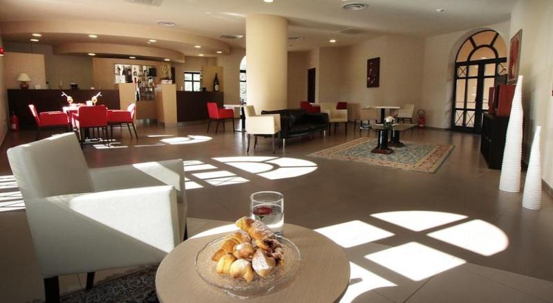 SAN SEVERINO PARK HOTEL & SPA | Mercato San Severino, Campania | DLT ...