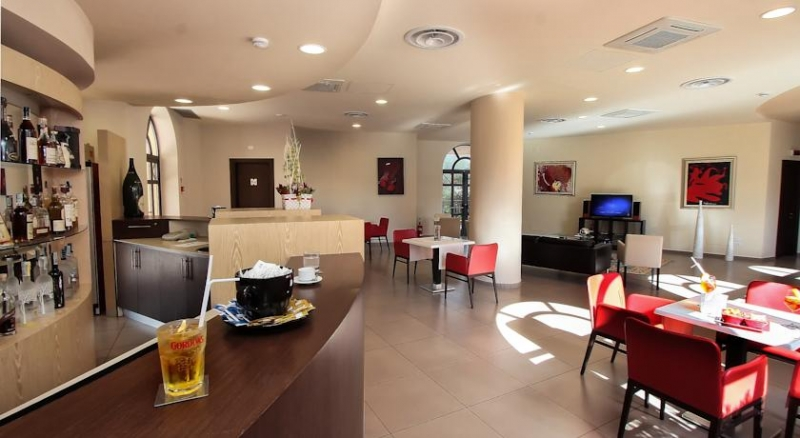 San Severino Park Hotel Amp Spa Mercato San Severino