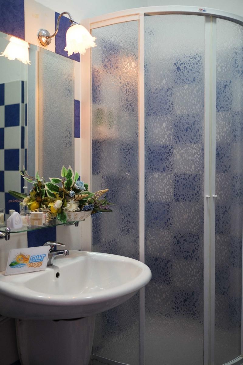 HOTEL SAN GAETANO   Grisolia Lido, Calabria   DLT Viaggi