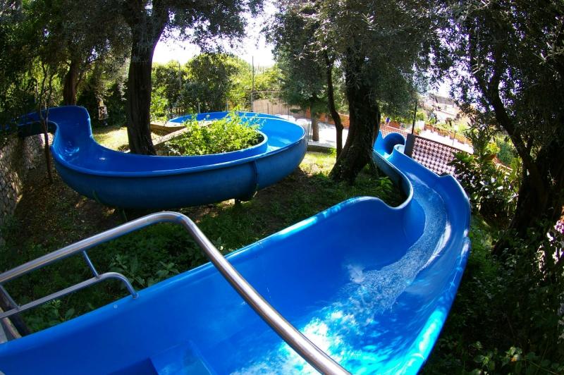 Villaggio Bleu Village Meta Di Sorrento Campania Dlt