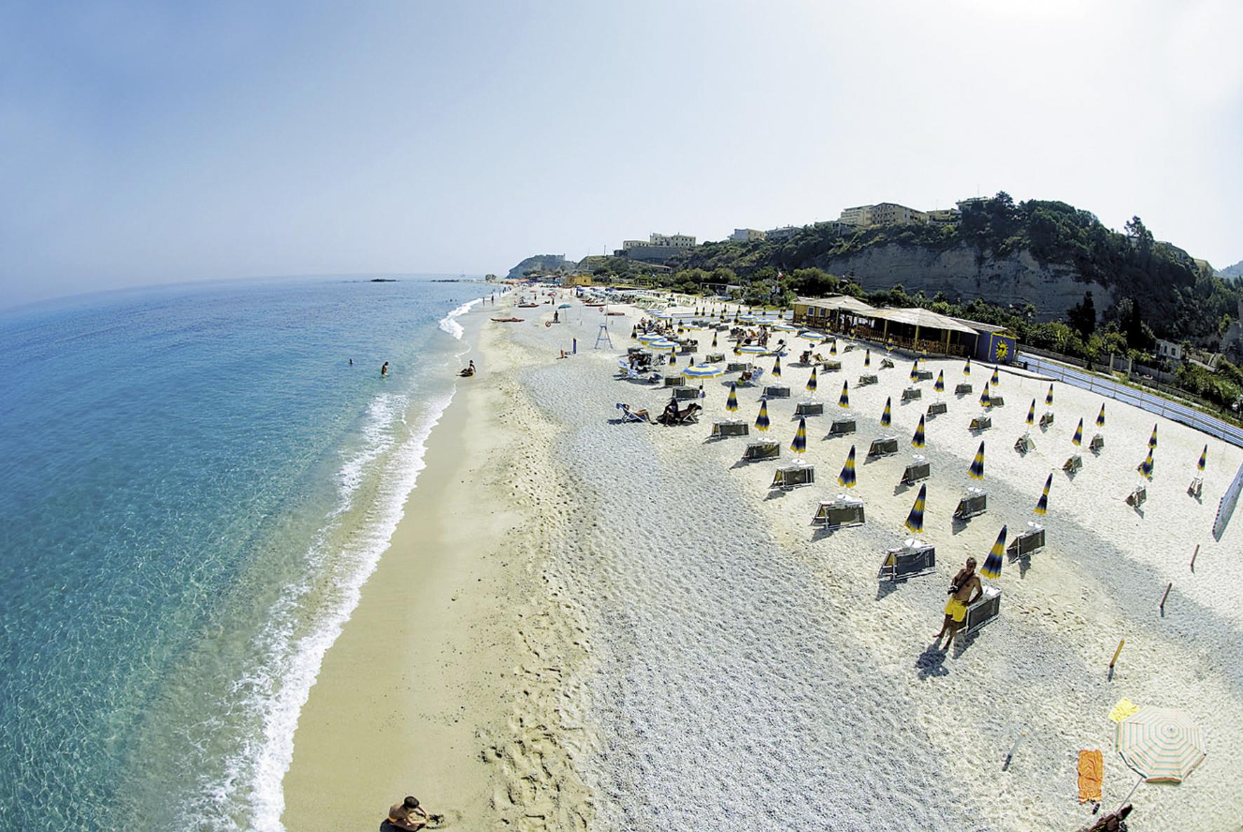 ROSETTE RESORT VILLAGE   Tropea, Calabria   DLT Viaggi
