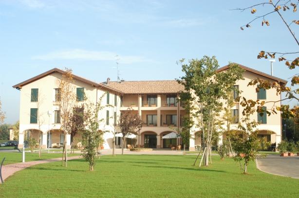Hotel Fiumalbo Pensione Completa