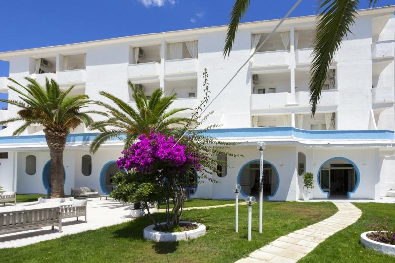 Hotel Originale Marina Centro