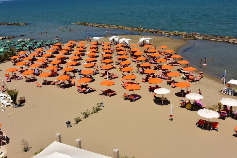 Matrimonio Spiaggia Margherita Di Savoia : Hotel del sole margherita di savoia puglia dlt viaggi