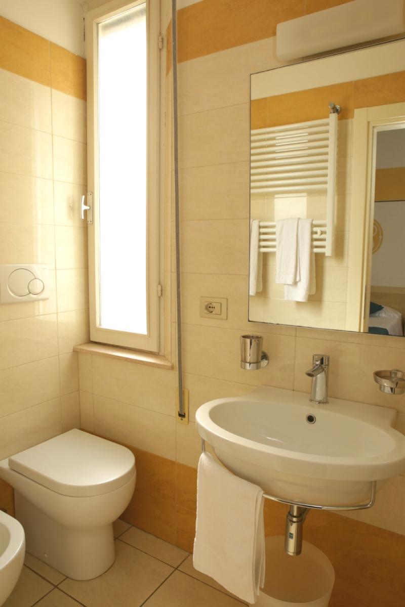 Hotel New Jolie Rimini