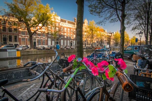 Dlt viaggi vacanze low cost hotel e appartamenti in for Appartamenti amsterdam centro