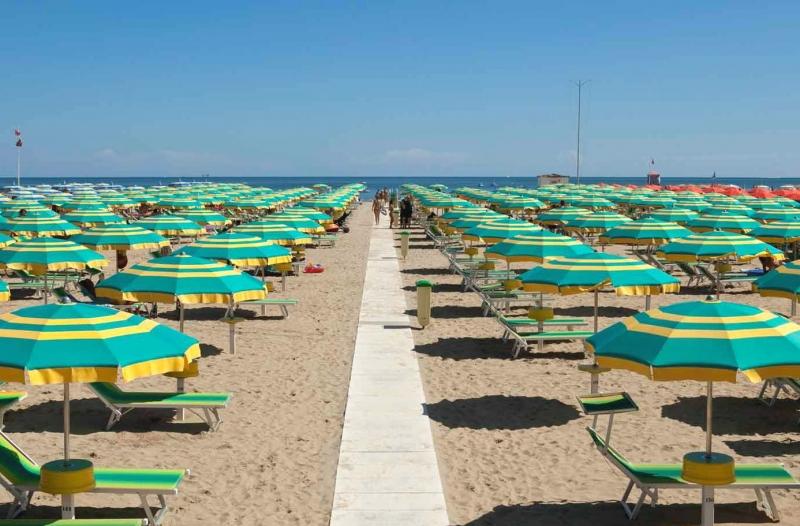 HOTEL SENYOR   Rimini, Emilia Romagna   DLT Viaggi