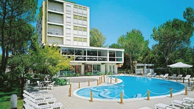 Hotel ambasciatori cervia emilia romagna dlt viaggi - Hotel la pace bagno di romagna ...