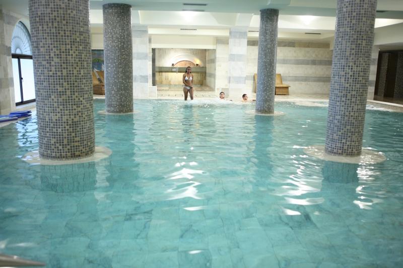HOTEL BAGLIO BASILE | Petrosino, Sicilia | DLT Viaggi
