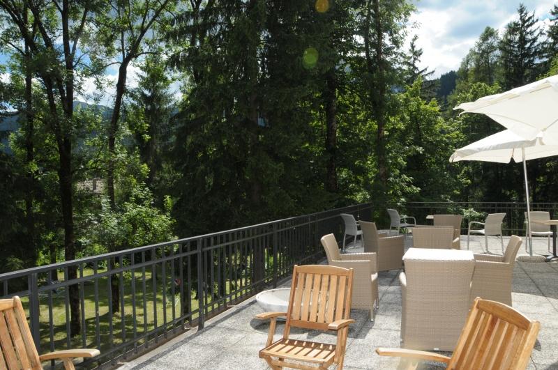 Hotel San Vito Di Cadore Mezza Pensione