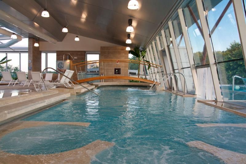 Hotel Gaeta Pensione Completa