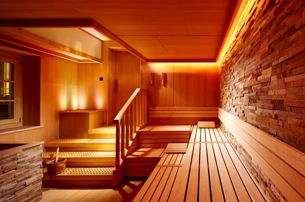 qual la differenza tra sauna e bagno turco