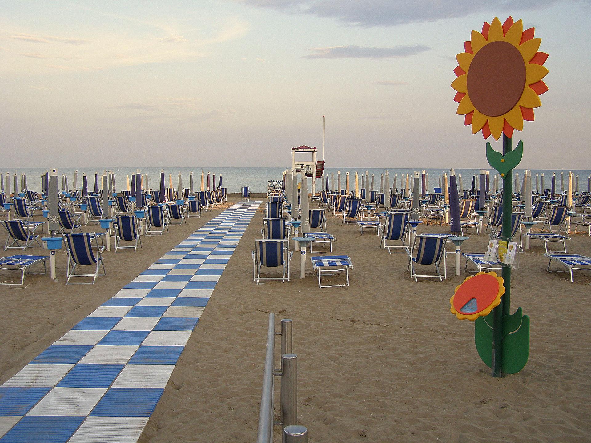 Quali sono le migliori spiagge per bambini in italia - Quali sono le cucine migliori ...
