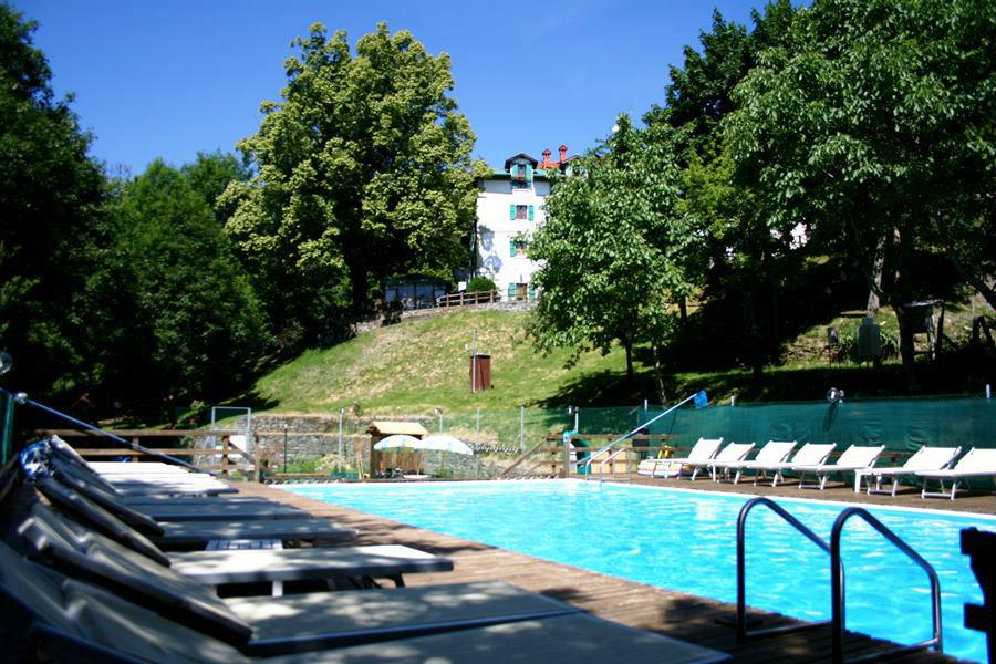 SPA HOTEL GRANDUCA | Santa Sofia, Emilia Romagna | DLT Viaggi
