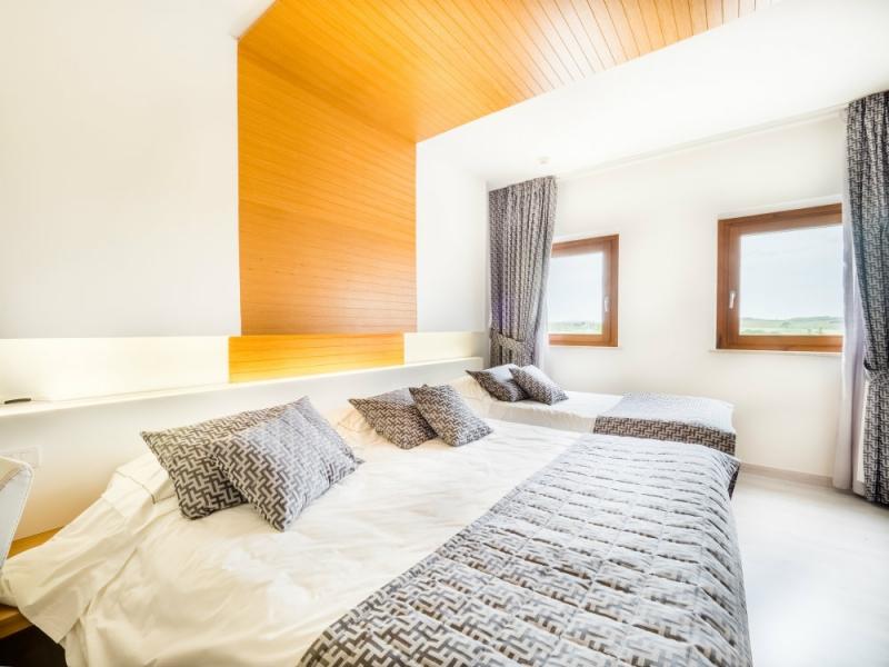 Hotel Granduca Spa