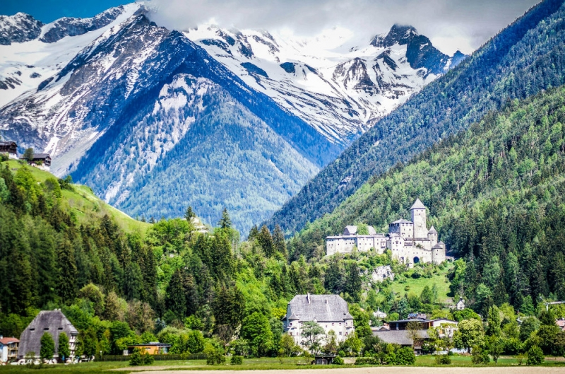 Hotel hellweger campo tures trentino alto adige dlt for Alto adige hotel