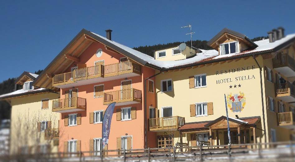 RESIDENCE STELLA | Costa di Folgaria, Trentino Alto Adige ...
