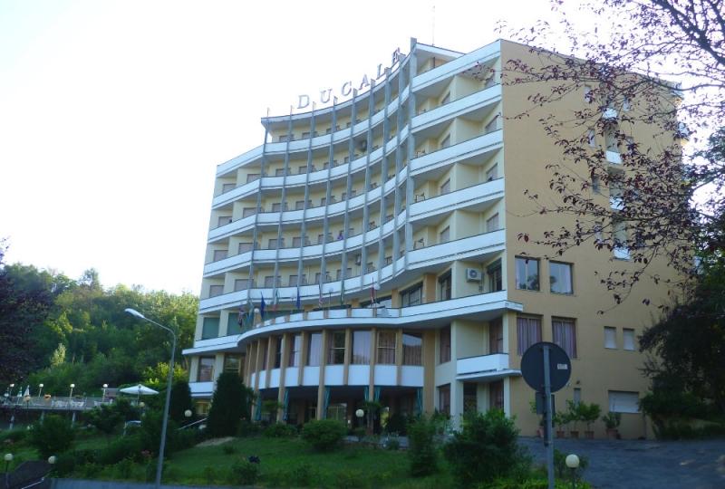 Hotel Tabiano Pensione Completa