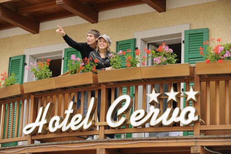 Albergo Hotel Cervo Wellness Amp Family Lavarone