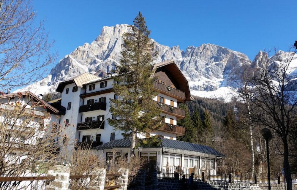 Hotel San Martino San Martino Di Castrozza Tn