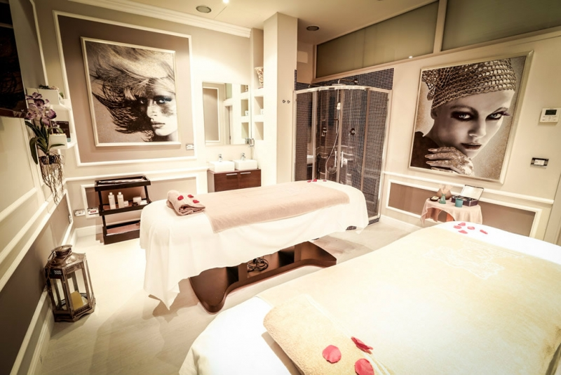 HOTEL ROSEO EUROTERME WELLNESS RESORT | Bagno Di Romagna, Emilia ...