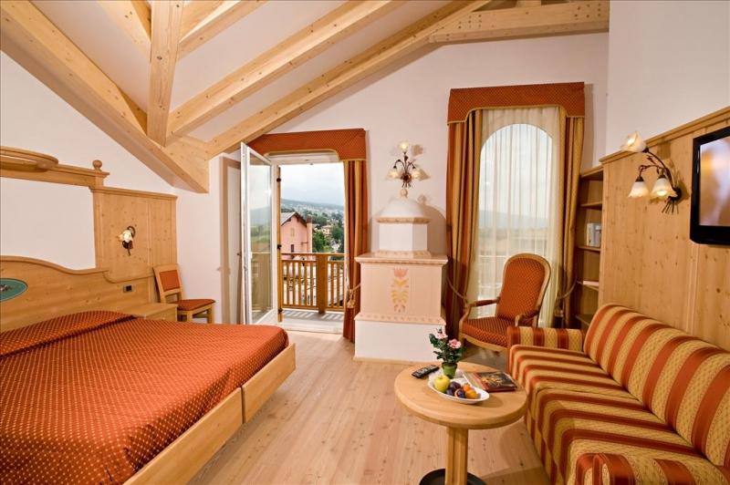 Lady Maria Hotel Val Di Non