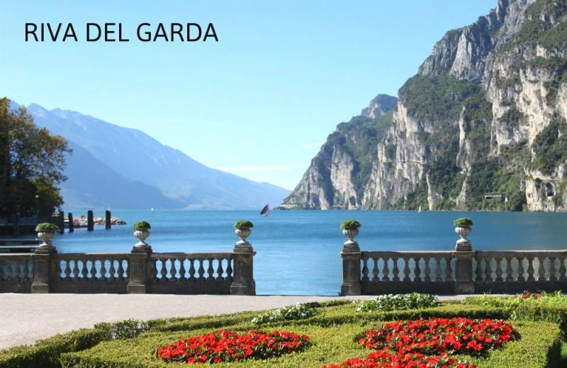 Hotel Spa Lago Di Garda Pensione Completa