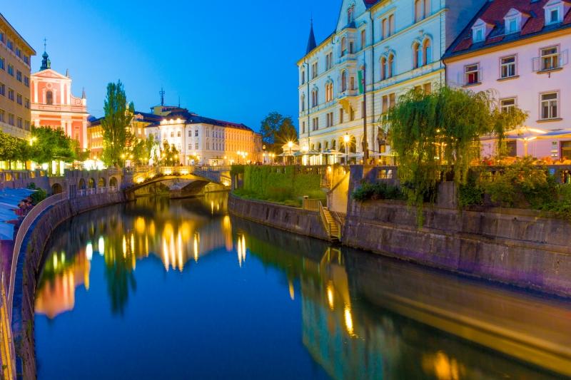 Mercatini Di Natale In Slovenia Bled Slovenia Dlt Viaggi