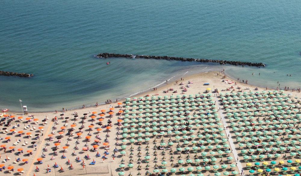 Hotel Rivabella Rimini All Inclusive