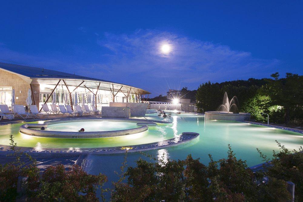 HOTEL PLAZA Chianciano Terme Tuscany