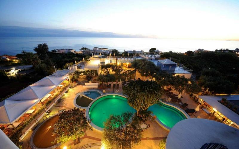 Hotel Ischia All Inclusive