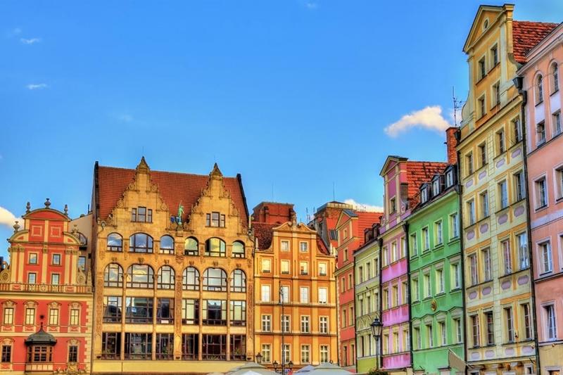 Tour Della Polonia Cracovia Poland Dlt Viaggi