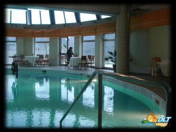Terme del tufaro spa hotel contursi terme campania - Contursi terme piscine ...