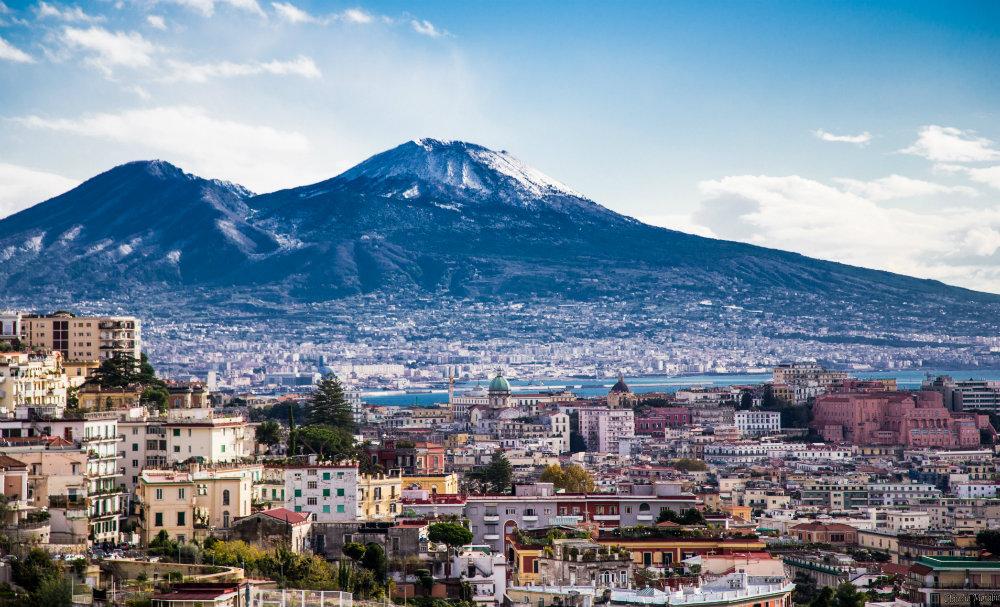 PASQUA TOUR GOLFO DI NAPOLI U0026 RIVIERA DI ULISSE Napoli