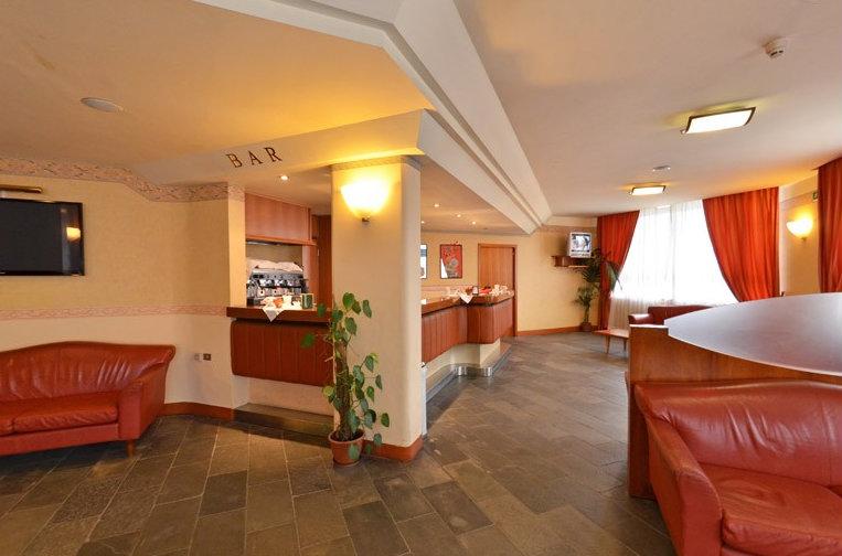 Grand Eurhotel Residence Montesilvano Abruzzo Dlt Viaggi